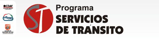 Programa Servicios de Transito